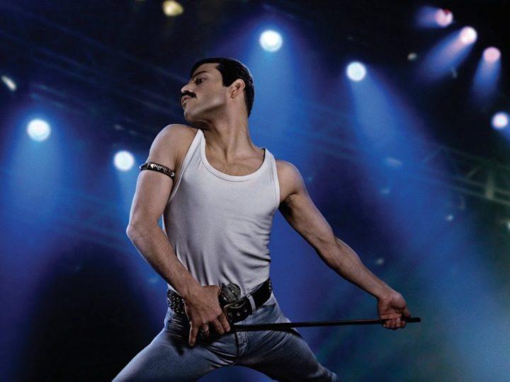 Bohemian Rhapsody from Bryan Singer