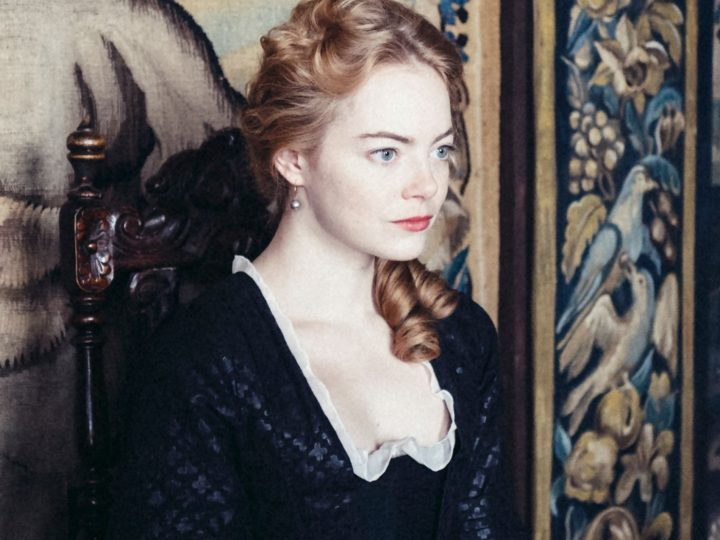The Favourite from Yórgos Lánthimos